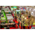 Europe's biggest Natural Food Show coming to London this month