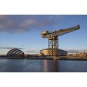 Glasgow on World stage