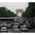 Motorists driving to France warned about new emissions sticker system
