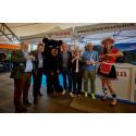 Taiwan präsentiert sich als Radsportdestination auf der VELOFrankfurt