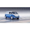 Volkswagen Erhvervsbiler elektrificerer 2018 IAA Nutzfahrzeuge-messen med fem nye nul-emissions-modeller