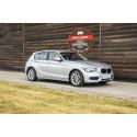 Årets Brugtbil 2018: BMW 1-serien