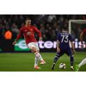 Fördel för Manchester United i Europa League