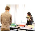 Projektleverans & utställning - 16 januari på OpenLab