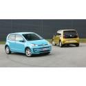 Volkswagen-forhandlerne holder i weekenden d. 3.-4. september Åbent Hus med Danmarkspremiere på den nye up!
