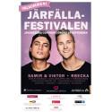 Järfällafestivalen – festligt för hela familjen