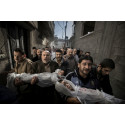 Canon gratulerer vinneren av World Press Photo