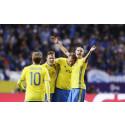 Toivonens fullträff ger Sverige slagläge i VM-kvalet