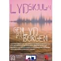 Elektronisk musik på Harald Blåtands vikingeborg