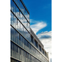 Skanska säljer kontorsbyggnad i Budapest, Ungern, för EUR 67M, cirka 630 miljoner kronor