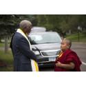 Emmynominerade Story of God med  Morgan Freeman är tillbaka