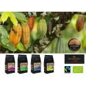 Valrhona choklad – Ekologiskt och Fairtrade