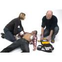 Falck ingår i samarbete med Svenska Livräddningssällskapet för att rädda liv