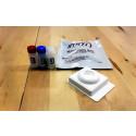 Läkare i Världen börjar med snabbtester för hiv
