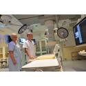 Toppstandard i två nya interventionssalar på Universitetssjukhuset Örebro – ökad patientsäkerhet