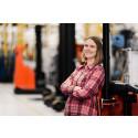 Toyota Material Handling söker 60 ingenjörer