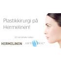 Nu öppnar Art Clinic i Luleå!