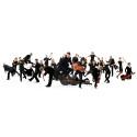 Vivaldigala när Göteborg Baroque gästar Vara Konserthus