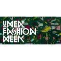 Inbjudan till pressfrukost inför Umeå Fashion Week