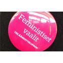 Oväntat uppsving för feminismen i finska valet