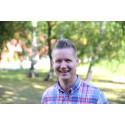 Johan Peterson ny arbetschef i Svevia