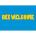 Bee Welcome deltar på WELCOME PARTY i Stockholm