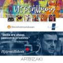 VIP-event 23 mars med Bestseller på Stockholmsmässan