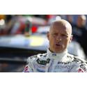 Volkswagenförare jagar VM- och EM-medaljer i Italien
