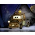 För första gången i Disney On Ice - Bärgarn och gänget från BILAR
