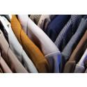 Danskerne gav tonsvis af livgivende tøj