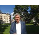 Peter Örn vald till Fairways första styrelseordförande
