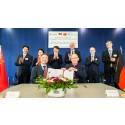 GynTect bald in China verfügbar  - oncgnostics erteilt exklusive GynTect®-Lizenz an Chinesische SINOPHARM-Tochter CJMT - Zulassung für chinesischen Markt geplant