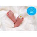 Sensettes skonsamma & miljövänliga minidusch gillas av nyblivna mammor och småbarnsföräldrar