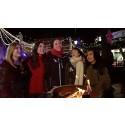 Younghearts släpper musikvideo till En God Jul!