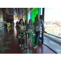 Värmland representeras på stor internationell konferens