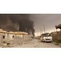 Helvede på jord: Syriens fald og ISIS' fremmarch
