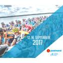 Vejen til landevejs-VM 2017 kører gennem Danmark