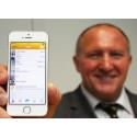 CHIFFRY - sichere WhatsApp Alternative mit Erfolg auf Security-Messen-Tour