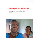 ActionAid Report Inequality