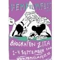 Filmfestival med kvinnliga perspektiv