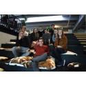 Studenten AP Hogeschool runnen eigen pop-up design studio