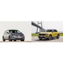 5 stjerner fra Euro NCAP til den nye Polo og T-Roc