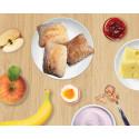En flad 10'er for mere økologi og endnu bedre morgenmad