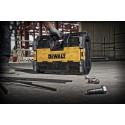DEWALT® breidt het aanbod van ToughSystem koffers uit met een krachtige, robuuste werfradio.