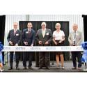 Jungheinrich i USA: Invigning av ICOTEXs fabrik