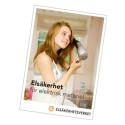 Ny broschyr - Elsäkerhet för elektrisk materiel