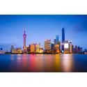 Ny direktflyglinje till Shanghai med China Eastern från Stockholm Arlanda Airport