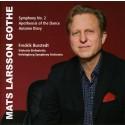Grammis till Mats Larsson Gothe