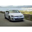 Markant prisfald på Volkswagens hybridbiler