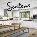 Köksnyheter 2016 från Sentens, Electrolux Homes egen köksserie